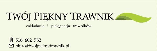 Zakłdanie Trawników Tarnów, Trawniki Z Rolki Tarnów