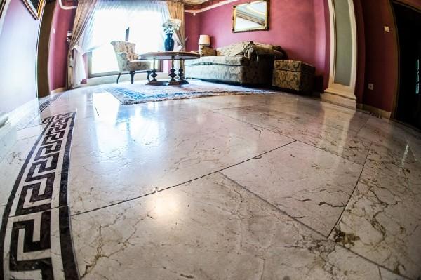 Kamień Naturalny W Twoim Domu. 4